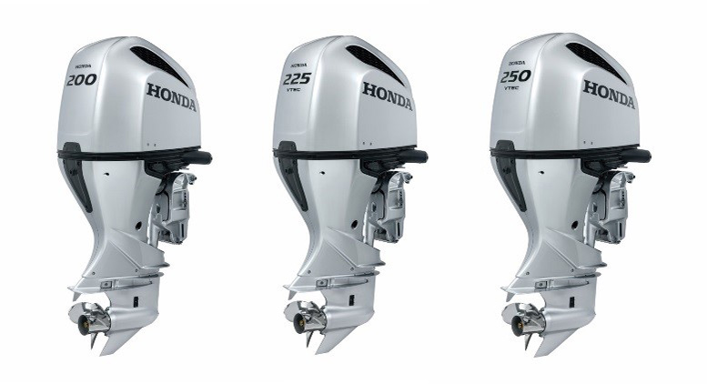 honda Outboards qld